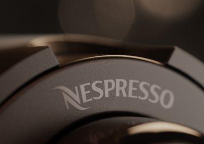 Nespresso Pixie After